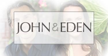 John and Eden Default Image